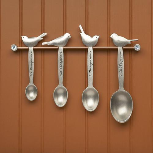 Hanging Bird Measuring Spoons