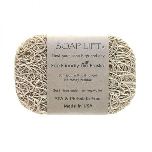 Soap Lift & Dish