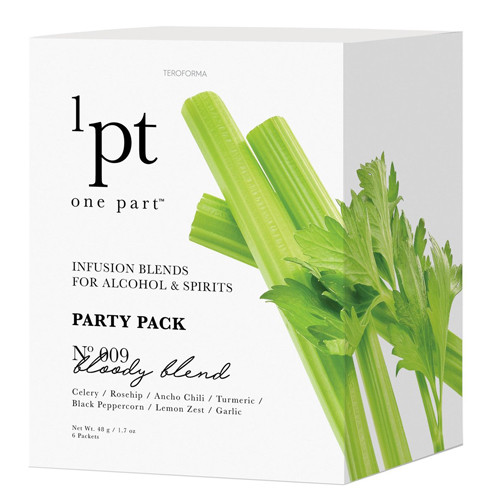 Bloody Mary Infusion Party Pack