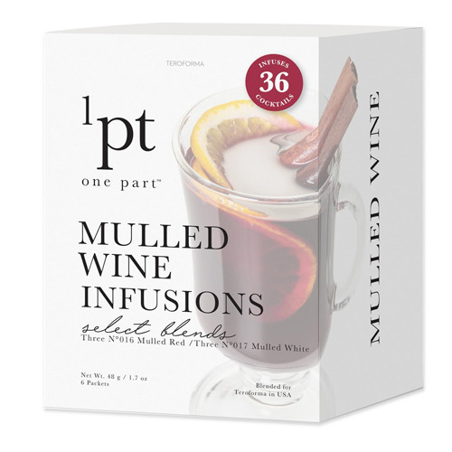 Mulled Wine Infusion Party Pack