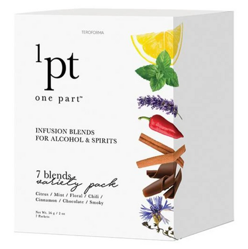 Variety Pack Cocktail Infusion Kit