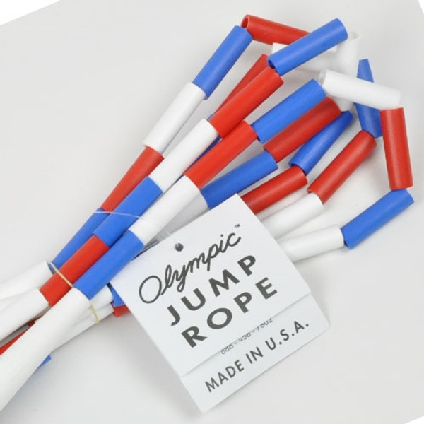 1970's Gym Class Jump Rope