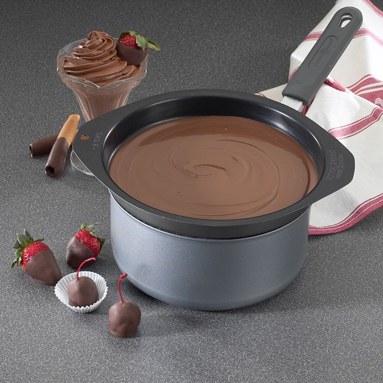 double boiler made in america