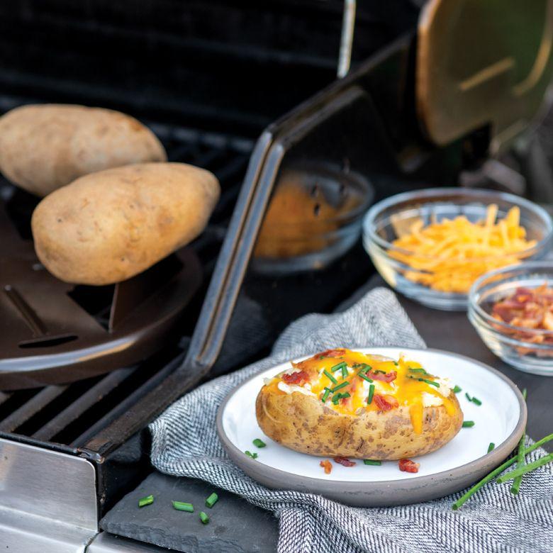 potato baker made in america
