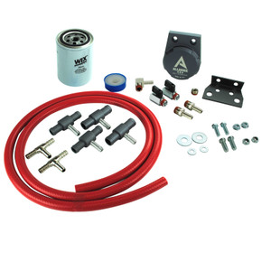 Coolant Filtration Kit (Universal)