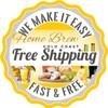 Kombucha Starter Kit   Free Shipping