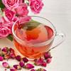Organic Red Rose Petals ~Certified Organic~