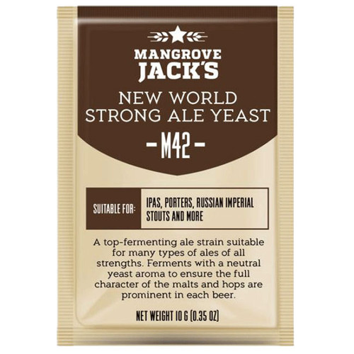 M42 New World Strong Ale | Free Shipping