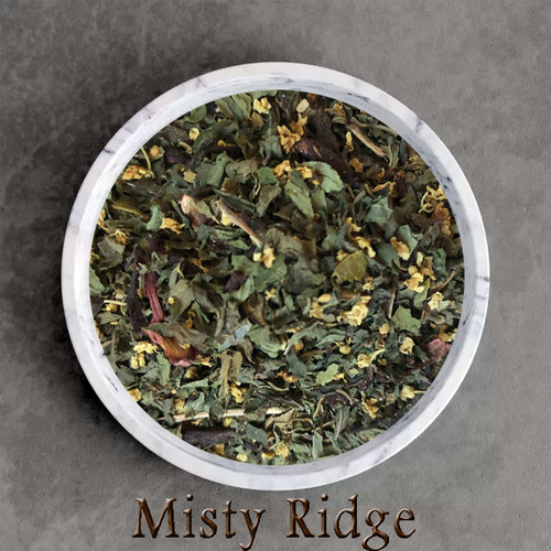 misty ridge herbal infusion