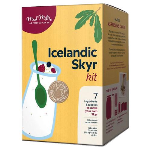 Icelandic Skyr Kit