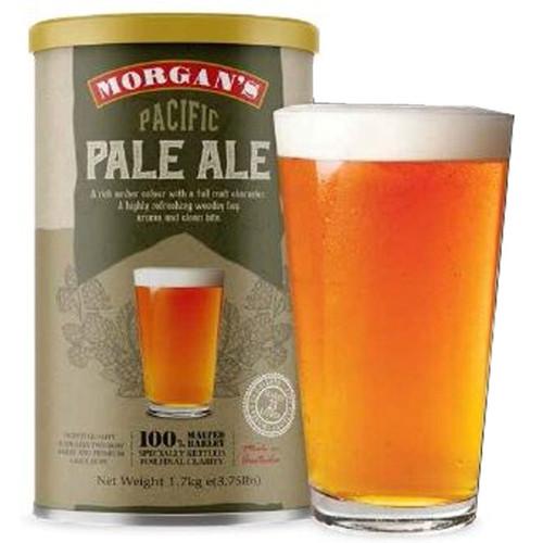 Morgan's Pacific Pale Ale 1.7kg