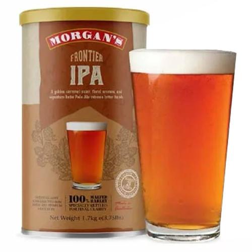 Morgan's Frontier IPA 1.7kg
