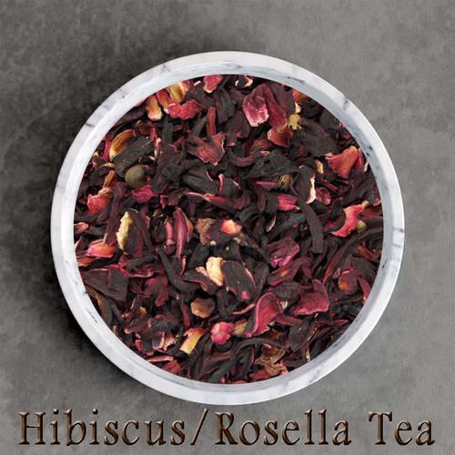 Hibiscus/Rosella Herbal Tea 50g