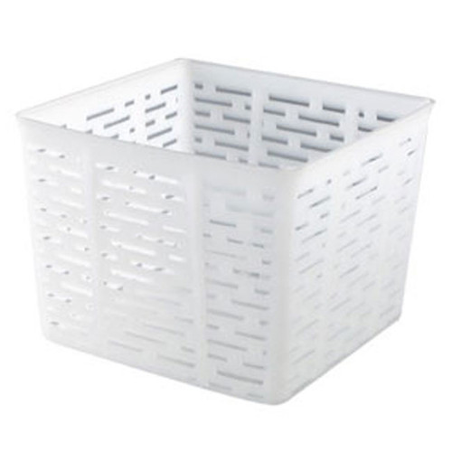 SQUARE FETA MOULD