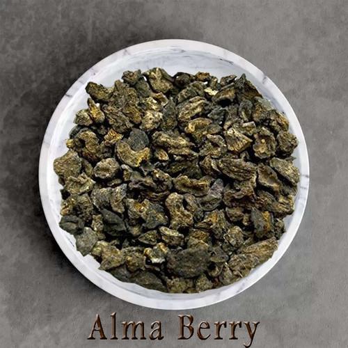 CERTIFIED ORGANI Indian gooseberry / amla berry herbal tea