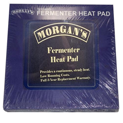 morgan's heat pad