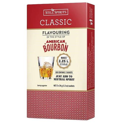 30154 CLASSIC AMERICAN BOURBON