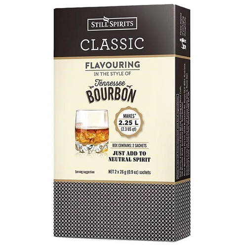30157 classic Tennessee bourbon