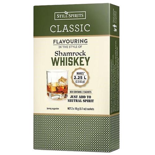 30167 classic shamrock whiskey