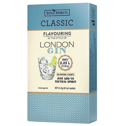30155 classic london gin