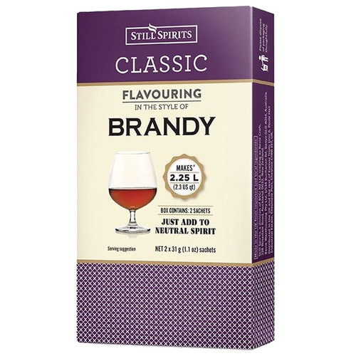 30152 classic brandy
