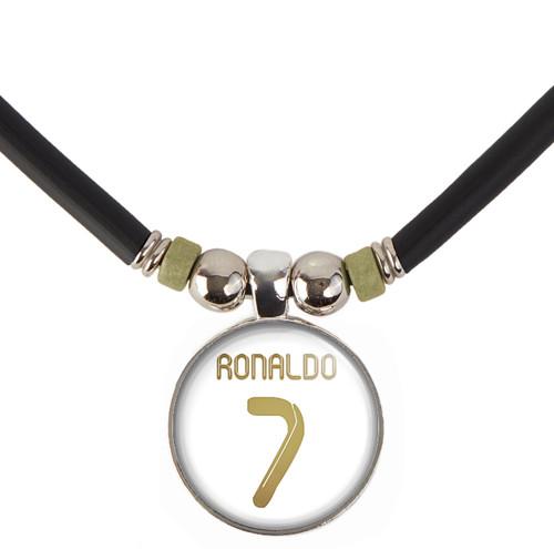 Cristiano Ronaldo #7 RJersey Necklace