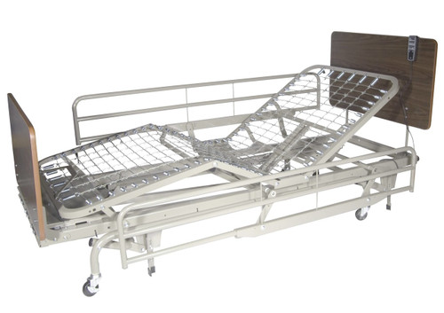 Drive Medical Full Length Bed Rail