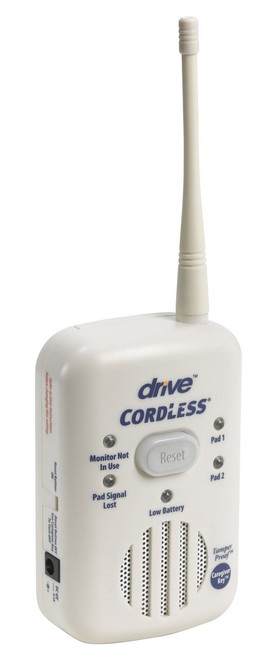 Drive Medical PrimeGuard Fall Monitor, Cordless