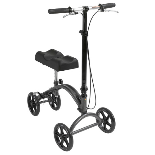 Drive Medical DV8 Steerable Aluminum Knee Walker