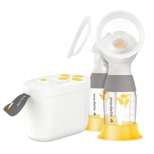 Medela Pump In Style MaxFlow Breastpump