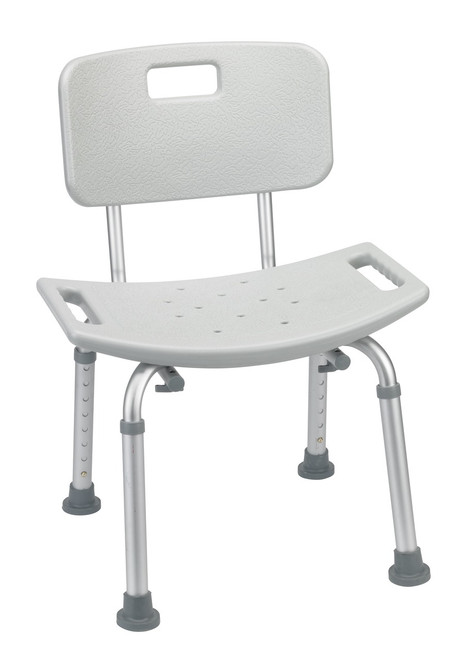 Drive Medical Deluxe Aluminum Bath Chair