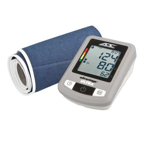 ADC Advantage™ 6023 Automatic Ultra Digital BP Monitor 2 Users