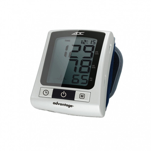 ADC Advantage™ 6015 Wrist Digital BP Monitor