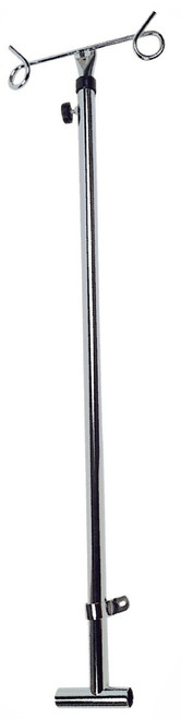 Drive Medical Universal Telescoping I.V. Pole