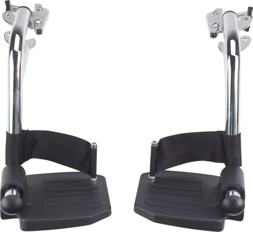 Drive Medical Swing Away Footrests