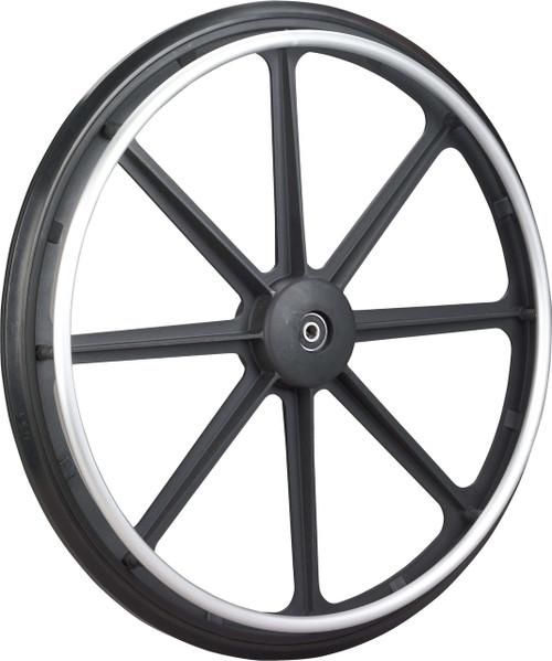 "Drive Medical Standard 24"" Wheel"