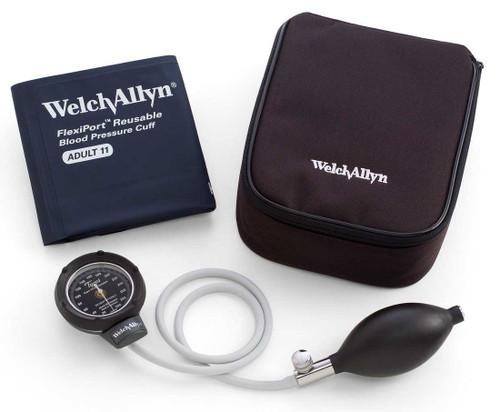 Welch Allyn Platinum DS58 Hand Aneroid gauge.