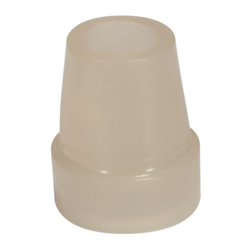 """Drive Medical Glow In The Dark Cane Tip, 3/4"""""""