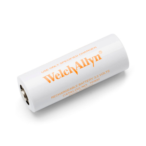 Welch Allyn 3.5 V Nickel-Cadmium Rechargeable Battery For diagnostic set