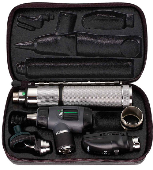 Welch Allyn Diagnostic Set Model 97110-MC