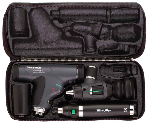 Welch Allyn Diagnostic Set Model 97250-MPS