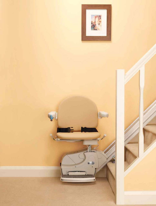 Handicare Simplicity Straight stairlift Model 950