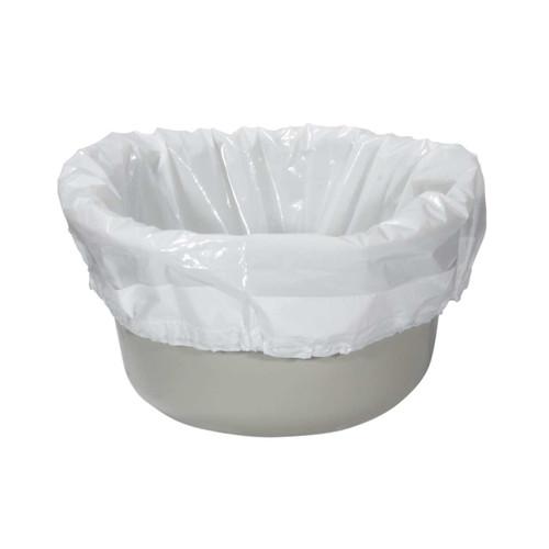 Drive Medical Biodegradable Sanitary Commode Liner