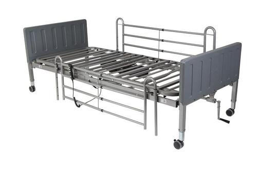 Drive Ultra Light Plus, Hi/Lo Semi Electric Bed