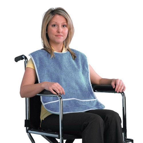Drive Medical Terry Cloth Crumb Catcher