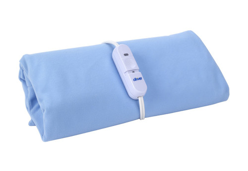 Drive Medical Moist-Dry Heating Pad, Large