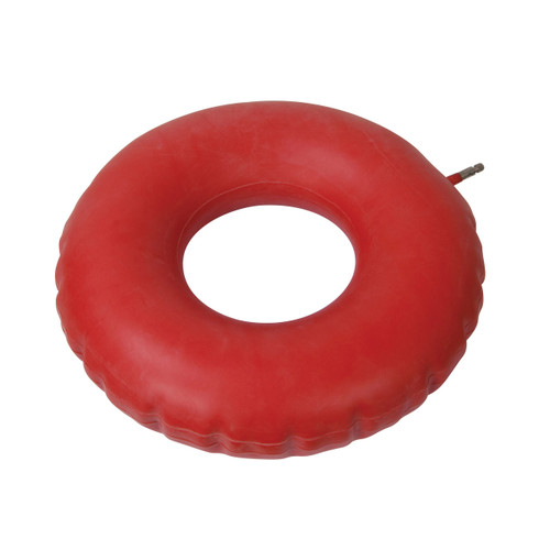 Drive Medical Inflatable Rubber Cushion
