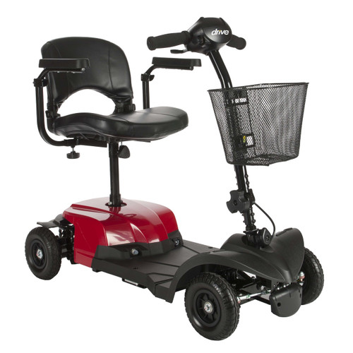 Drive Medical Bobcat X4 Power Scooter