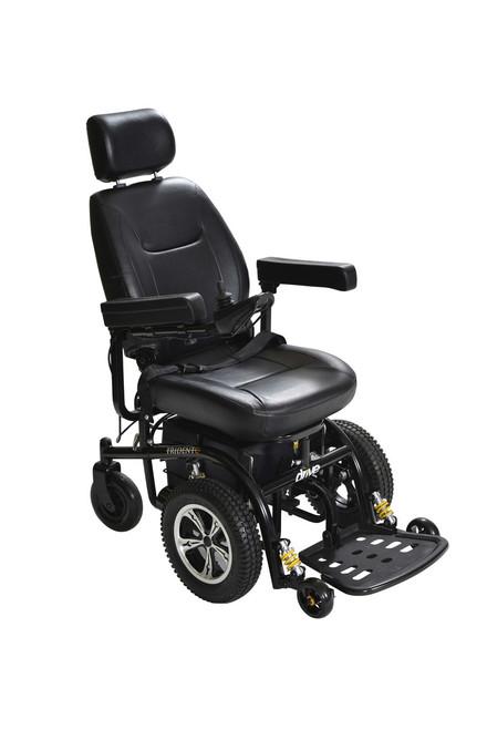 Drive Medical Trident Power Wheelchair