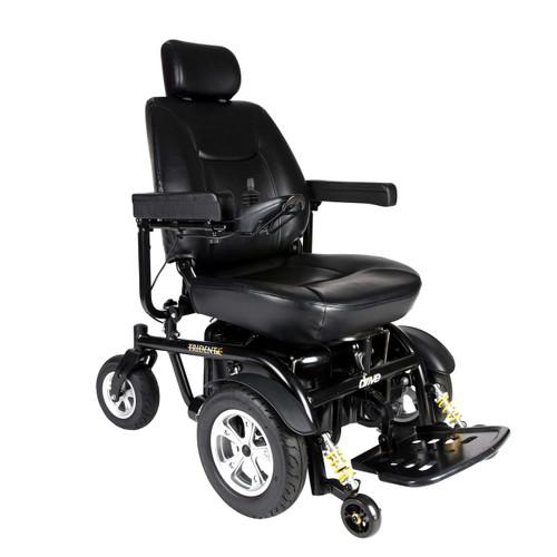 Drive Medical Trident HD Power Wheelchair